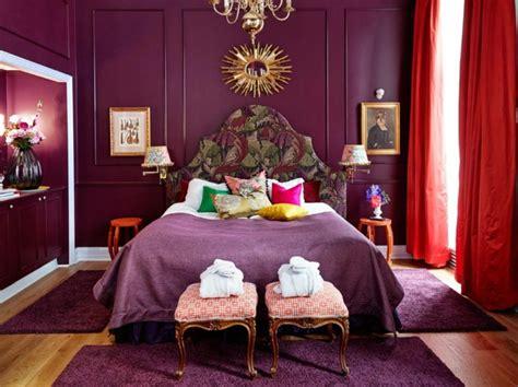 couleur aubergine chambre 1001 id 233 es comment combiner la couleur aubergine