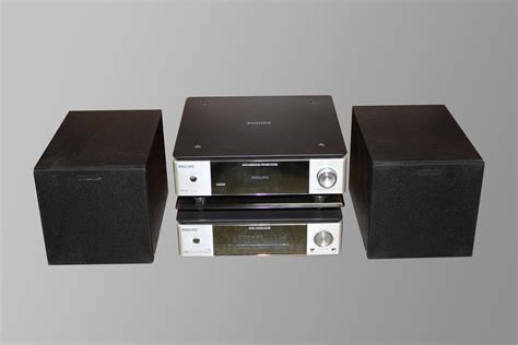 home stereo system 1 171 inter production equipment