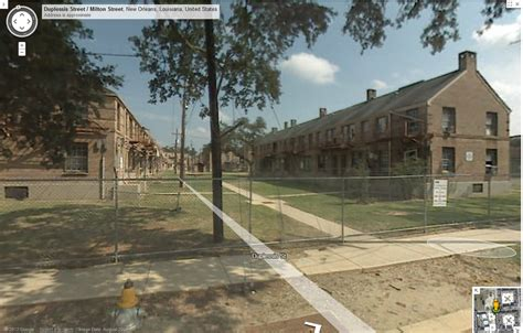 map of new orleans projects update view in new orleans ghosts of