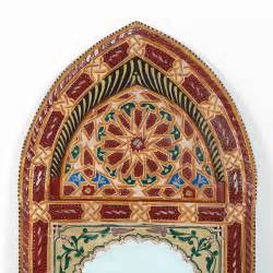 spiegel orientalisch orientalischer spiegel sharif mosaik bei ihrem orient