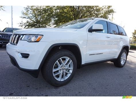 white jeep 2017 2017 bright white jeep grand cherokee laredo 116554326