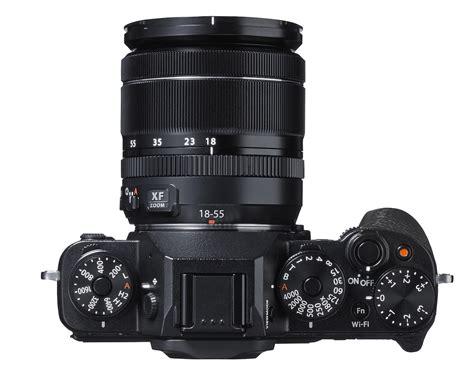 Kamera Fujifilm Xt 1 Rekomendasi Kamera Mirrorless 2015 Bagian 1