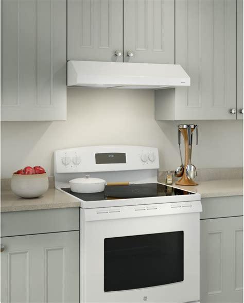 broan 36 inch under cabinet range hood broan bcsd136ww 36 inch under cabinet range hood with