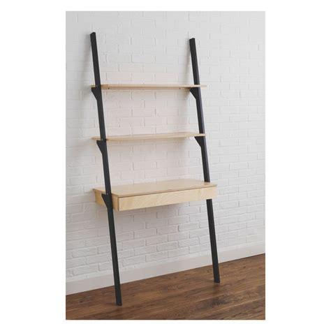 Ladder Shelving Unit With Desk by Best 25 Ladder Shelving Unit Ideas On Ladder