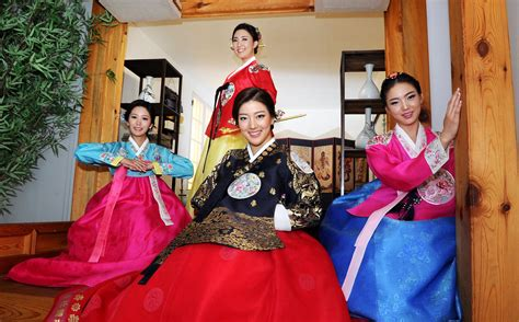 new year koreatown happy new year from miss korea usa the korea times