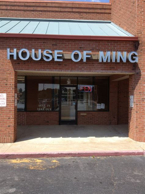 House Of Ming 28 Reviews Chinese 3101 Roswell Rd