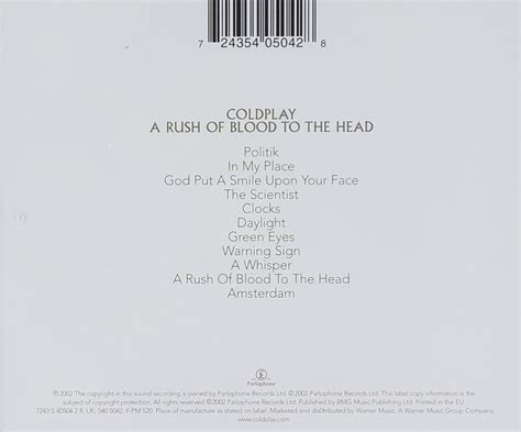 download mp3 coldplay a rush of blood to the head coldplay a rush of blood to the head wallpaper www