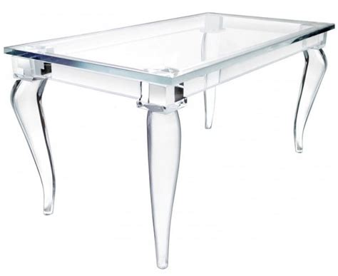 Plexiglass Furniture by Magic Design Of Alexandra Furstenberg S Acrylic Furniture