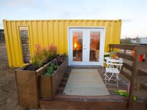 container home the tiny life