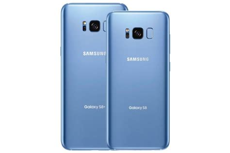 samsung galaxy s8 s8 in coral blue und pink bei saturn im angebot deal all about samsung samsung galaxy s8 in coral blue might make its way to the us soon android authority
