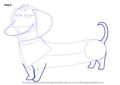 learn   draw buddy   secret life  pets