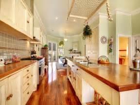 Designing A Galley Kitchen Galley Kitchen Layout Best Layout Room