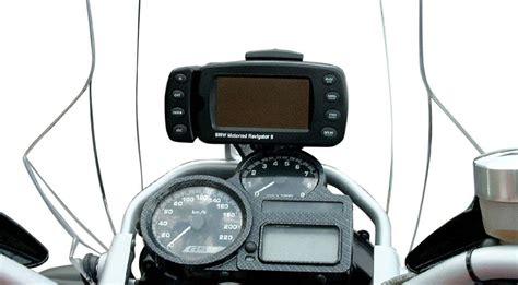 Motorrad Navigation Befestigung by Motorrad Gps Halterung 1 Aus Bmw R 1200 Rt Gt Navigation