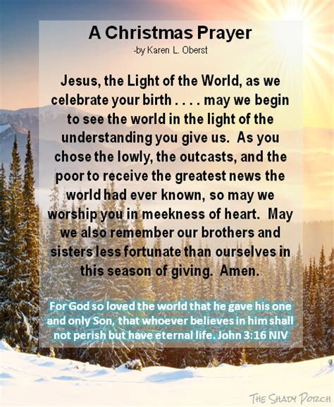 christmas invocation prayer invocation prayer for a birthday just b cause