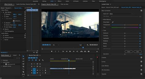 adobe premiere pro plugins the best color grading software and plugins for video editors