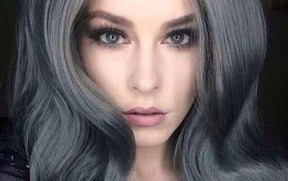 que color de pelo se usara ste otoo invierno 2016 tendencia de pelo tendencia de pelo los cortes de pelo