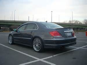 2005 Acura Rl Pictures T 2005 Acura Rl Specs Photos Modification Info At