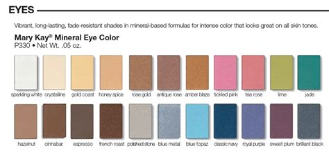 mineral eye color mineral eye color www imgkid the image