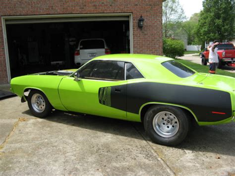 440 garage kept 40 plus years for sale plymouth