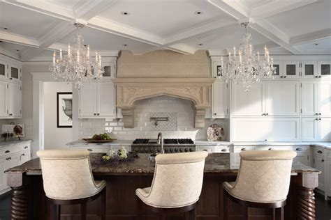 home design ideas pinterest 15 glamorous kitchens just oozing with inspiration