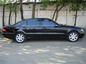 2002 mercedes s class for sale 5000cc gasoline