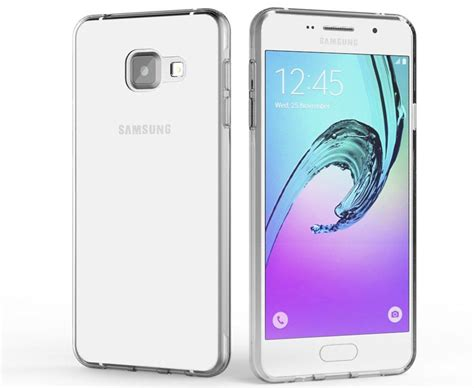 Softcase Tpu Twinkle Keren Kuat Soft Cover Casing Iphone 6 6s tpu for samsung galaxy a7 2017 transparent jakartanotebook
