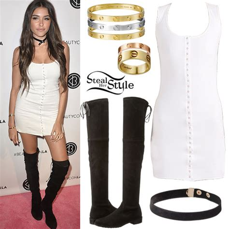 madison beer outfits madison beer clothes outfits page 2 of 8 steal her