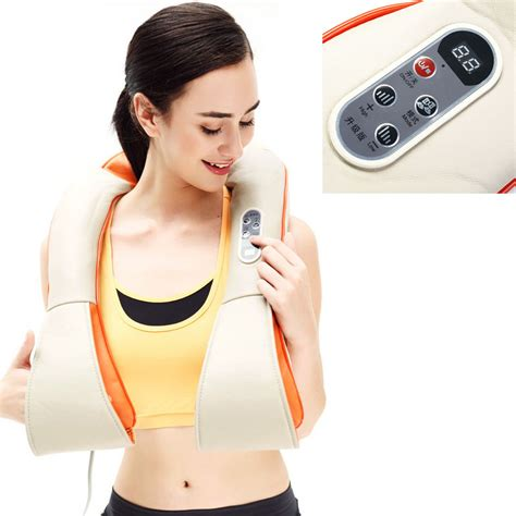 Alat Pijat Elektrik Michiko alat pijat elektrik pundak punggung tangan