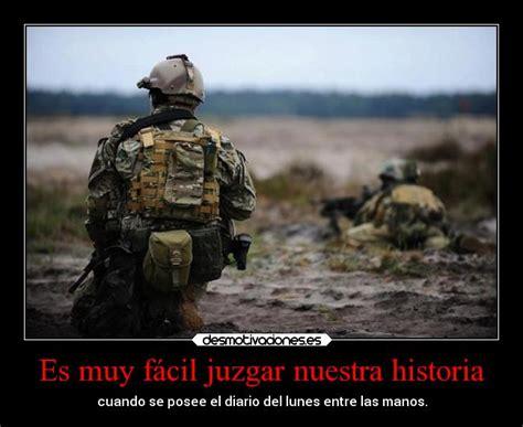 cu 225 l es nuestra historia mensaje cristiano para un militar militar es muy f 225 cil juzgar nuestra