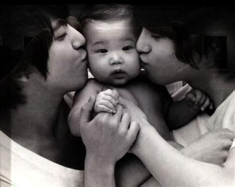jonghyun cnblue tattoo cnblue baby jung yonghwa and lee jonghyun korean