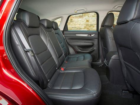 mazda cx 5 seat comfort mazda cx 5 il primo contatto della seconda generazione