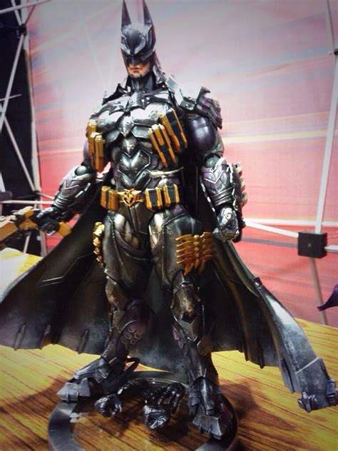 Figure Dc Wolves World Batman Armored Superman Green 17 best images about the many faces of batman on