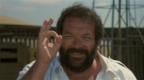 Bravas Xox bud spencer in tv