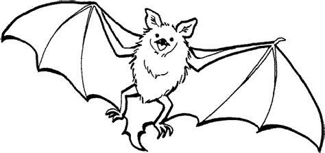 black bat coloring page dibujos de murci 201 lagos para colorear y pintar