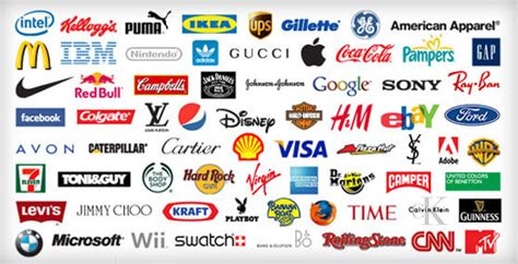 imagenes de marcas satanicas las 7 dimensiones del branding vi el capital de marca