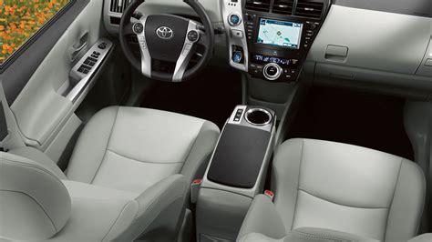 Interior Of Prius by Image Gallery 2014 Prius 4 Interior