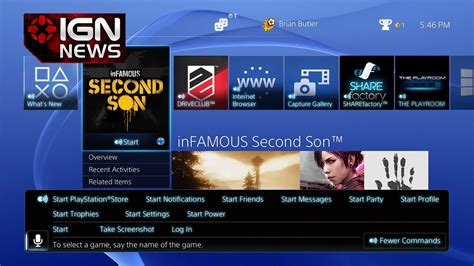 what dvd format does ps4 play play your friends ps4 games for free ign news youtube