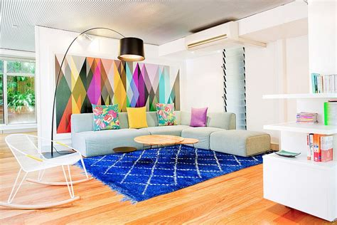 colorful living room rugs 50 chic scandinavian living rooms ideas inspirations