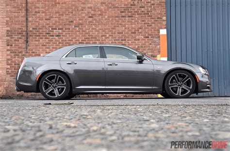 chrysler 300 srt 2016 chrysler 300 srt review performancedrive