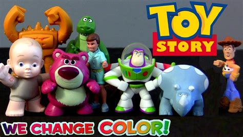 story color changers color changers shifters story 3 splash buddies
