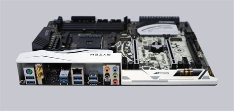 Asrock X370 Taichi Amd Am4 asrock x370 taichi amd am4 motherboard review