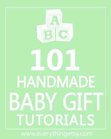 101 easy handmade gift tutorials everything etsy 101 simple handmade gift tutorials everything etsy autos