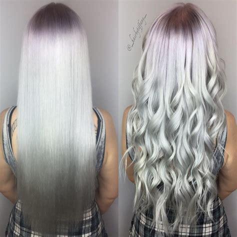 arctic fox silver hair dye silver fox hair color 28 images silver metallic kenra