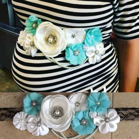 baby bathroom ideas how to make the cutest baby shower corsage pink blue