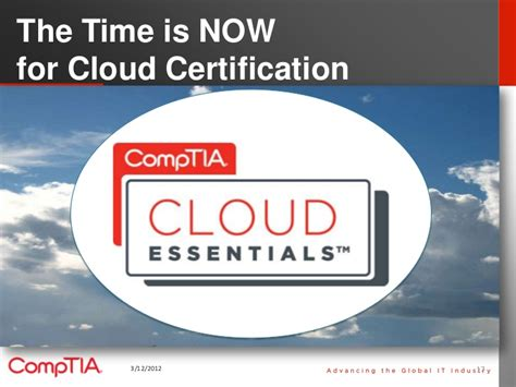 Cloud Essentials Launch