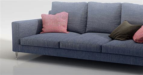 evermotion sofa tip of the week create a couch using cloth simulation