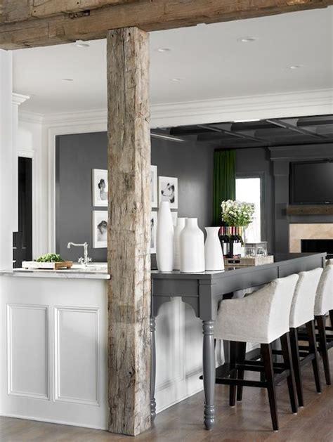 kitchen island with columns home pinterest 25 best ideas about kitchen island pillar on pinterest