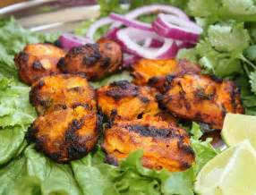 scrumpdillyicious grilled chicken tikka paneer tikka