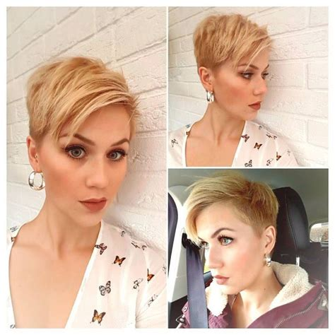 pixie cut for women over 40 10 short hairstyles for women over 40 2017 2018 pixie
