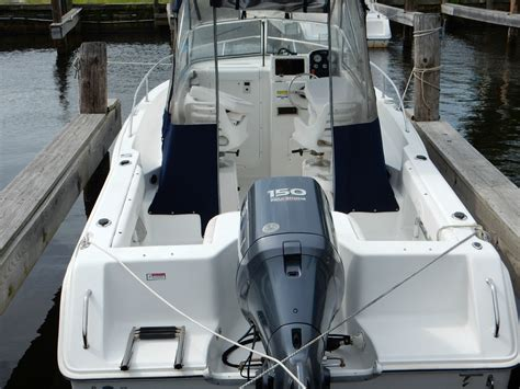 sea hunt victory boats sea hunt victory 225 walkaround 2008 for sale for 20 000